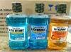 Listerine mouthwash