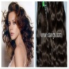 Look natural and manageable indian hair wavy natural wave