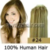 Loop Hair Extensions