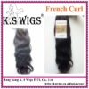 Low price genuine natural hair