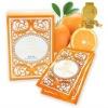 (Made in Japan)orange bath powder ROYAL BATH POWDER