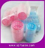 Magic velcro hair rollers