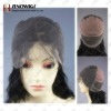 Malaysian Remy Wavy Hair Full Lace Wig