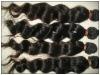 Malaysian virgin hair weft