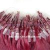 Micro ring loop hair extension,remy hair