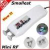 Mini RF skin lift beauty machine