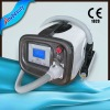 Mini laser tattoo removal beauty equipment ZFL-A with CE approval