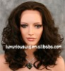 Most beautiful brazilian full lace wig