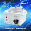 NV-501 Single Pot Wax Warmer (CE)