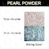 Nail Art Pearl Powder