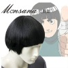 Naruto Rock Lee Cosplay/doll/party synthetic wig
