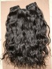 Natural Black Wave hair extensions