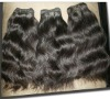 Natural Color Deep Wave Malaysian Hair