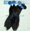 Natural Straight virgin remy hair product