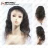 Natural Wavy Fine Mono Lace Wig
