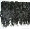 Natural Wavy No Tangle Human Remy Hair