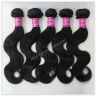 Natural color Indian remy hair weaving, very beautiful hair, cheap price