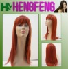 Natural kanekalon hair wigs-lace wigs-wigs for women