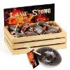 Natural pumice stone,ca.9x6x3.5cm,36pcs per display.