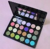New 24 Color Pro Eye Shadow Ultra Shimmer Palette