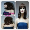 New arrival comfort synthetic wig