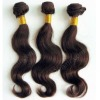 New coming body wave peruvian remy hair weave feel very soft