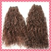 New style top quality virgin hair wefts
