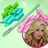 New trend hair roller magic hair curl