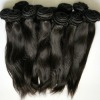 Newest noble virgin peruvian remy hair for Xmas