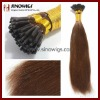 Nice Brown Pre-bonded Hair Extension