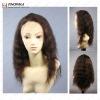 No Baby Hair Virgin Remy Human Hair Wig
