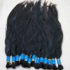 No chemical ,no mix bulk braiding hair brazilian