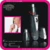 Nose/Ear Hair Remover with LED Light