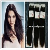 Original brazilian hair weft 100g/pcs