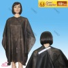 PP hair cutting cape
