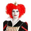 PWW455 Halloween red wig