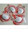 Pad Push Breast UP Bra Insert enlargement Magic,Free shipping!! 30PCS