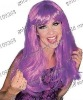 Party Wig Cosplay Wigs Heat Friendly Long Straight Wigs