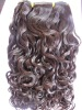Paypal acceptable Human Hair Machine Made Wefts