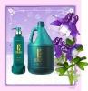 Permeability long-lasting retaining color shampoo