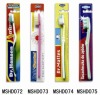 Personalized toothbrushes