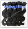 Peruvian human hair weaving, best quality, tangle and shedding free