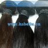 Peruvian human natural hair wave