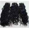 Petty Curly virgin hair russian weft
