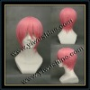 Pink Party Wig for Men