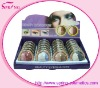 Popular cosmetics- Baked Powder with display box and PVC tray