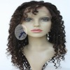 Popular peruvian human hair wig