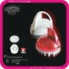 Portable Vibrating Head scalp massage brush(PC-0906)