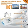 Portable cavitation vacuum machine facial ultrasonic rf liposuction equipment