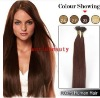 Pre-bonded hair extention /human wig